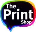 The Print Shop Watford